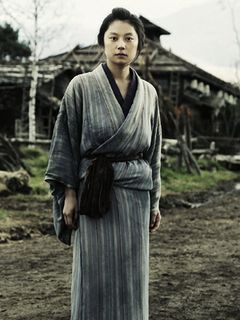 小池栄子が『許されざる者』の撮影現場で目の当たりにしたベテラン俳優たちの役者魂とは?