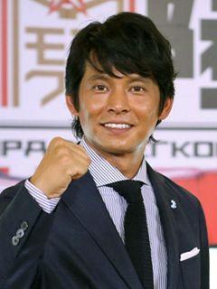 織田裕二、世界陸上で今年も熱く!俳優としても共感…