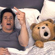R指定テディベア映画『テッド』がV2!ディズニー作品も寄せ付けず