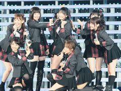 AKB48横山由依、資格ゲットで初センター曲お披露目!