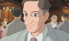 『風立ちぬ』謎のドイツ人・カストルプに隠された宮崎駿と元ジブリ取締役の友情とは?