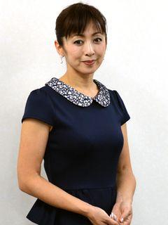 「役者が内向きになったら終わり」…斉藤由貴、大役・緒方貞子を演じきった新境地