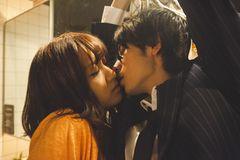 実写版「うそつきパラドクス」予告編が公開!切なく過激な「うそ」の恋人関係!
