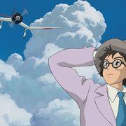 宮崎駿『風立ちぬ』がV4!ブラピ、ロボットの追撃かわし動員450万人突破!