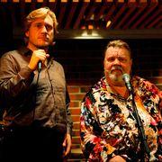 カウリスマキ監督の兄ミカ、10年ぶり来日!新作がフィンランド映画祭のオープニングに!
