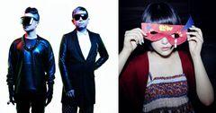 「鷹の爪」主題歌はm-floと女子高生ラッパーが担当!m-flo+daoko「IRONY」!