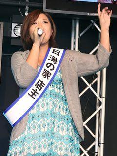 ビッグマミィ美奈子、カラオケ披露も歌手デビューは完全否定!