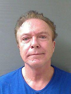 「人気家族パートリッジ」のデヴィッド・キャシディ 酒気帯び運転で逮捕