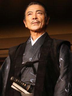 柴田恭兵、V6岡田准一は「僕の若い頃に似ている」!大河ドラマでの親子役に自信