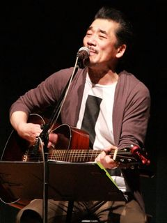 宇崎竜童が振り返る映画界!映画のために作曲した歌だけでライブ!