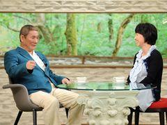阿川佐和子、ビートたけしとプライベートでは疎遠?「サワコの朝」放送100回でガチトーク!