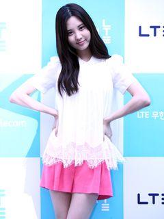 少女時代ソヒョン、より美しくなって登場<韓国JPICTURES>