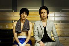 『キッズ・リターン 再会の時』が二つの国際映画祭に出品決定!