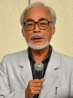 宮崎駿監督、引退コメント全文…「ぼくは自由です」