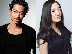EXILE・AKIRA&仲間由紀恵、新ドラマで夫婦役!産業スパイに全てを奪われた男が逆襲に立ち上がる