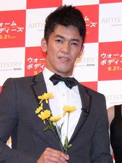武井壮、東京オリンピック出場に本気!シドニー逃した苦い思いをバネに…