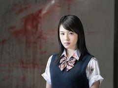 桜庭ななみ、「人狼ゲーム」映画化で主演!生死を懸けた心理ゲームに挑戦!