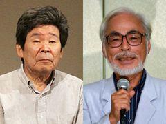 宮崎駿、高畑勲への感謝、そして尊敬…「あの人はまだまだやる気ですよ」