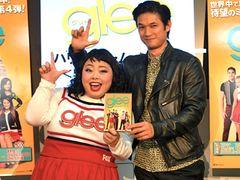 「Glee」のキャストが初来日!急逝したコーリーはダンスがヘタだったと回想