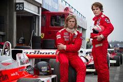 """最終決戦の舞台は富士スピードウェイ…F1史に残る""""1976年""""を描いたロン・ハワード最新作来年2月公開"""