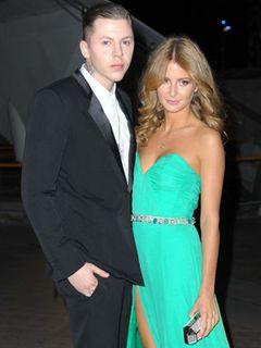 イギリス人ラッパーのプロフェッサー・グリーン、リアリティー番組のスターと結婚