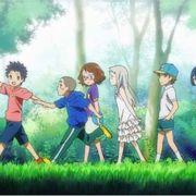 『あの花』が興収5億円を突破! 深夜アニメ劇場版の2週目成績としては歴代2位の快挙!
