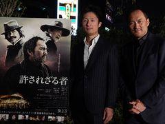 ニコ生初出演の渡辺謙に約3万人の視聴者が熱狂!「かっけえええええ」が画面埋め尽くす!