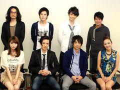 「仮面ライダー555」主要キャストが10年ぶり集結!ブルーレイ化が決定!