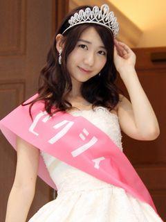 AKB48柏木由紀、「半沢直樹」みたいな花婿は「まあまあいい」