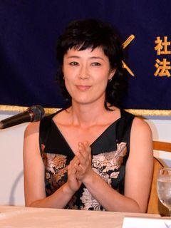 寺島しのぶ、東京国際映画祭の審査委員に就任