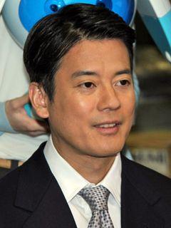 唐沢寿明、山崎豊子さんの死に沈痛…「白い巨塔」「不毛地帯」で主演