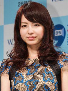 平井理央アナ、フジ以外初MCで26時間番組に挑戦!