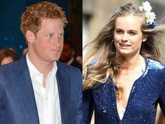 ヘンリー王子に結婚報道 2015年挙式へ