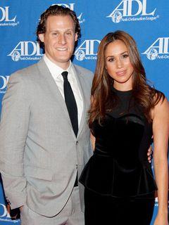 「SUITS/スーツ」のレイチェル メーガン・マークルと夫トレヴァー・エンゲルソンが破局
