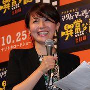 大橋アナ、脳梗塞からの復帰を笑顔で報告「再発の心配はほぼゼロ」