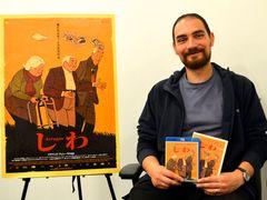 ジブリ配給のスペインアニメ監督、高畑勲と古民家を訪ねた思い出を明かす