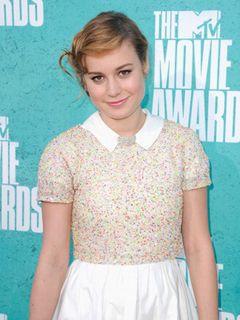 今、最も期待されている若手女優ブリー・ラーソンが『熱い賭け』のリメイク作品に出演か?