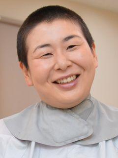 """森三中・大島、丸刈りの""""おっさん""""役で映画初主演"""