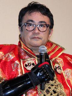 三谷幸喜、英語スピーチにド緊張!に大泉洋が「なんで英語…」とツッコミ