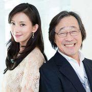 プロポーズは女からするほうがいい!? アジア美女リン・チーリンが結婚観を激白!