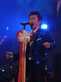 桑田佳祐、4年ぶり AAAコンサート開催!今回は「ひとり紅白歌合戦」第2弾!