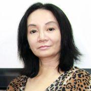 作家・岩井志麻子、韓国人・年下夫の不倫の一部始終を激白!