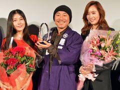 観客賞は韓国映画『レッド・ファミリー』が受賞!長編デビュー作での快挙