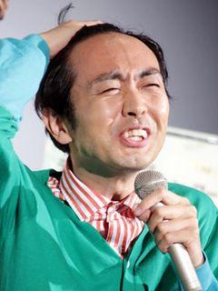 """アンガ田中、全身整形で""""キムタク""""に?"""