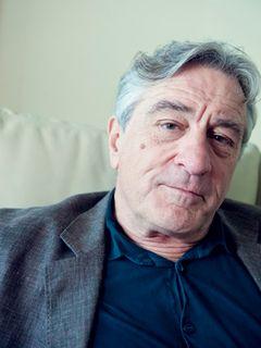 デ・ニーロ、70歳でもアクション&ラブシーン現役!若々しさの秘密を明かす