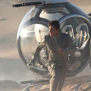 トム・クルーズ『オブリビオン』がV4!『SPEC』がドラマ放映&映画公開で急上昇!