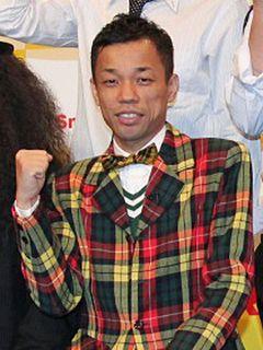 COWCOW多田、スーツ新調は間に合わず…伊勢丹タータンチェック柄がリニューアル