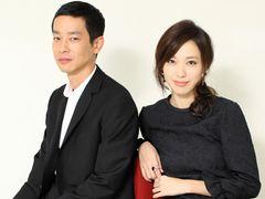 「SPEC」ついに完結!戸田恵梨香&加瀬亮がシリーズへの熱い思いを語る!