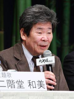 高畑勲、盟友・宮崎駿の引退撤回を示唆?自身の今後は未定