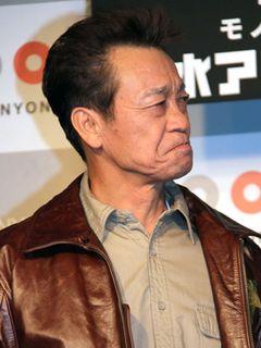 """清水アキラ、離婚・別居ではなく""""卒婚"""""""